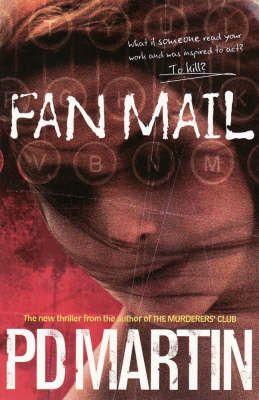 Fan Mail P.D. Martin