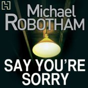 SayYoureSorryRobothamAudio