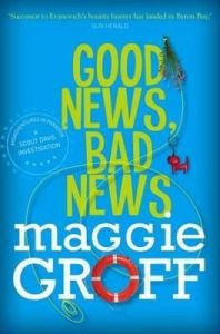 Good News, Bad News - Groff, M19907f