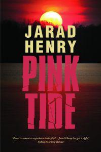 Pink Tide - Henry, Jarad19881f