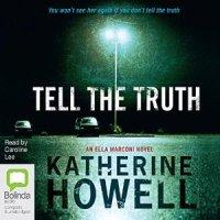 TellTheTruthHowellAudio