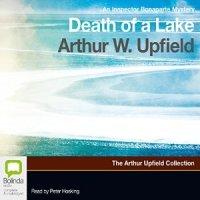 DeathOfALakeUpfieldAudio